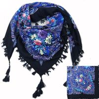 Hot sale new fashion square scarves For woman's $15.30