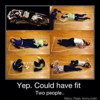 The whole they-both-could-have-fit argument is annoying. It couldn't stay afloat with both of them on it! James Cameron even said that Jack realized he wouldn't survive in that moment when the door tipped, but he made sure Rose stayed on becau...