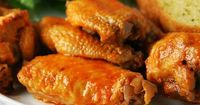 Do you love wings and want a super simple way to have them while your grill is on winter break? Give these Crock Pot Buffalo Chicken Wings a try. You will not b