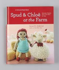 Take a look at this Spud & Chloe at the Farm Hardcover by Workman on #zulily today!