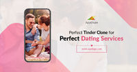 Dating has become digitized and this is the perfect opportunity entrepreneurs can grab. Offer fun and secure online dating experience with Tinder clone app from AppDupe. Why AppDupe? They offer impeccable services and solutions to develop an app that is p...