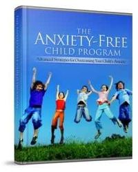 """If your child suffers from anxiety it will have a great impact on his live. Rich Presta and Dr. Cheryl Lane have developed a program called """"The Anxiety Free Child Program"""" that could be of great help to you, so you can help your child to overco..."""