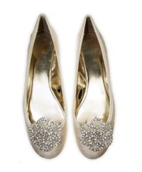 Natalie Shoe Clips by KirstenKuehnDesigns on Etsy, $80.00
