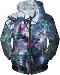 The Dreamcatcher - Hoodie $89.00