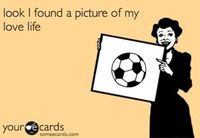Soccer Girl Problems :) But seriously, though...