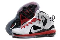 Affordable Fashion Nike Collection Air Max LeBron IX 9 Elite Sneakers On Sale For Men in 72658 - $94.99