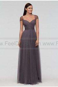 Watters Candy Bridesmaid Dress Style 9361