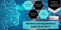 Soon, India is expected to observe more tech investments. This will give a boost to machine learning projects happening in India. The machine learning market may expect a positive turnaround in the tech industry.