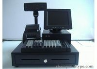Best ABS overall China Rapid Prototyping solution of cash register prototype including many unique features at RisonPrototype.
