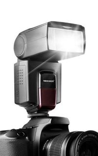 Neewer TT560 Flash Speedlite for Canon Nikon Sony Panasonic Olympus Fujifilm Pentax Sigma Minolta Leica and Other SLR Digital SLR Film SLR Cameras and Digital Cameras with single-contact Hot Shoe:Amazon:Camera & Photo