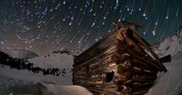 Wonders Of The Night by Mike Berenson - Colorado Captures, via 500px