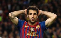 Fabregas to Play For Chelsea!