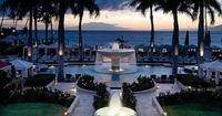 Four Seasons Resort Maui at Wailea. 10 days here for our 10th Anniversary, dinner at DUO