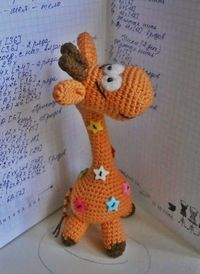 crochet crafts, giraffe crochet and giraffes.