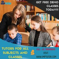 Find best home tutors for all subjects such as Maths Tutor In Jaipur. We also offer tutoring for other curricular activities like dance teachers, music teachers, French Tutor In Jaipur etc. To hire a tutor or for more details just call @ +91 7999496840 or...