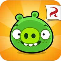 Bad Piggies for PC Free Download available for Windows Computer