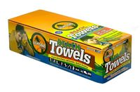 "12 Pack Retail Display 36x60"" 4.5 oz The Beach Towel that Fits in Your Pocket $75.99"