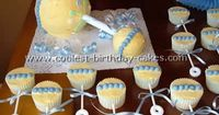 Take a look at the most creative baby shower cakes. You'll also find the most amazing homemade birthday cake photo gallery, how-to tips and lots of original bir