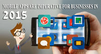 Mobile apps have become an integral part of most of the businesses now; be it a small sized business or a big venture. This is due to a rise in the demand of mobile apps among Smartphone's users.