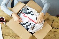 Clothes Shipping from UK to Pakistan #ClothesShipping #CheapestShipping #CargotoPakistan https://www.cargotopakistan.co.uk/parcel-cargo.php