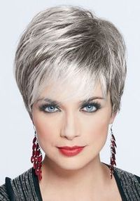 Posts Similar To Short Hair For Women Over 60 With Glasses Short Grey Hairs Juxtapost