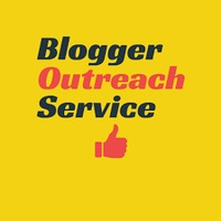 Bloggers outreach or you can say guest blogging is a process which is extremely crucial yet effective for your business website. In this bloggers will interact to new visitors by posting their content or blog on their website with either a backlink, menti...