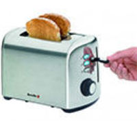 Delonghi Icona Vintage Toaster Review