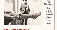 Movie Poster Shop Presents 100 Best Selling Movie Posters - The Graduate (1967)
