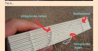 Book-binding Tutorial, I think I'll try this...