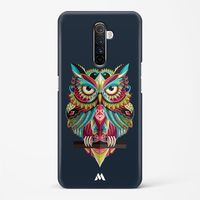 Hooting Owl Hard Case Phone Cover from Myxtur
