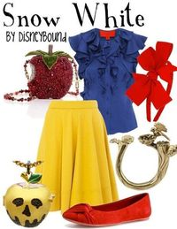 disney outfits pinterest - Google Search