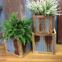 Window Boxes is an impressive approach to bringing charm to your home. They come in a variety of materials and sizes and can be customized with users with all t