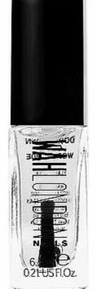 WAH London Building Blocks Basecoat Nail Polish 36 Advantage card points. The WAH LONDON nail polishes have all been individually inspired, referenced and briefed to create a spectrum of fashion forward styles. FREE Delivery on orders over 45 GBP. http://...