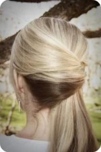 side updo more than love www.wigsbuy.com
