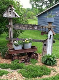 45 Beautiful Pretty Front Yard and Backyard Garden Landscaping Ideas - Page 21 of 45