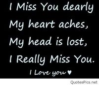 i miss you pictures, summer quotes, love couple wallpaper, 