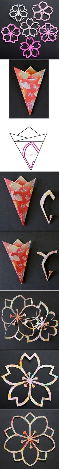 flower paper, paper flowers and diy crafts.