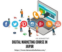 Digital Marketing Course in Jaipur | Join Free Demo Class