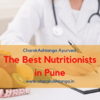 Want to consult with a dietician or nutritionist? Connect with CharakAshtanga Ayurved now, we have a team of experienced nutritionists in Pune. We also offer online consultation and ayurvedic wellness products.