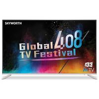 """Skyworth 55"" 4K Ultra HD Smart TV