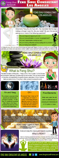 Visit our site http://www.fengshuiwithirene.com/consultant-orange-county/ for more information on Feng Shui Consultant Orange County.Feng Shui is the Chinese fine art of positioning, balancing, and enhancing the environment. Your Feng Shui Consultant Los ...