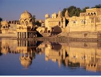 State of Rajasthan, India travel destination