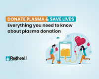 The plasma of recovered COVID-19 patients is effective in fighting the virus and saving lives. Read on to know more about why you should donate plasma now.