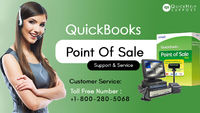 We have grown every day from the day of our inception. Customers are precious to us so serving them by giving our best is our priority. The best part of us is we provide QuickBooks Point of sale service in very pocket-friendly budget to keep you worry-fre...
