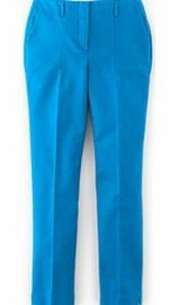 Boden Chelsea Trouser, Blue 34449793 Brand new and based on our much cherished Chelsea Turn-ups - with the same fabulous fit and fabric you love boasting a poppy new colour palette. http://www.comparestoreprices.co.uk/womens-trousers/boden-chelsea-trouser...
