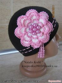This is a WOW flower! http://www.liveinternet.ru/users/3961280/rubric/1644476/