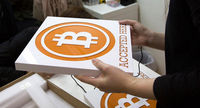 Another Bitcoin Site Bites the Dust