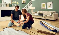 How does one gauge the success of a do it yourself home improvement project? What level of expectations should we have upon their completion? For a good many people, evaluation of a DIY home improvement project is out of the question. There is a general m...