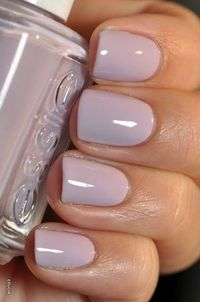 "Essie �€"" St. Lucia Lilac (Core Collection)"