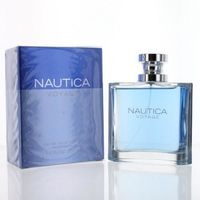 NAUTICA VOYAGE by NAUTICA 3.4 OZ EAU DE TOILETTE SPRAY BOX $34.50